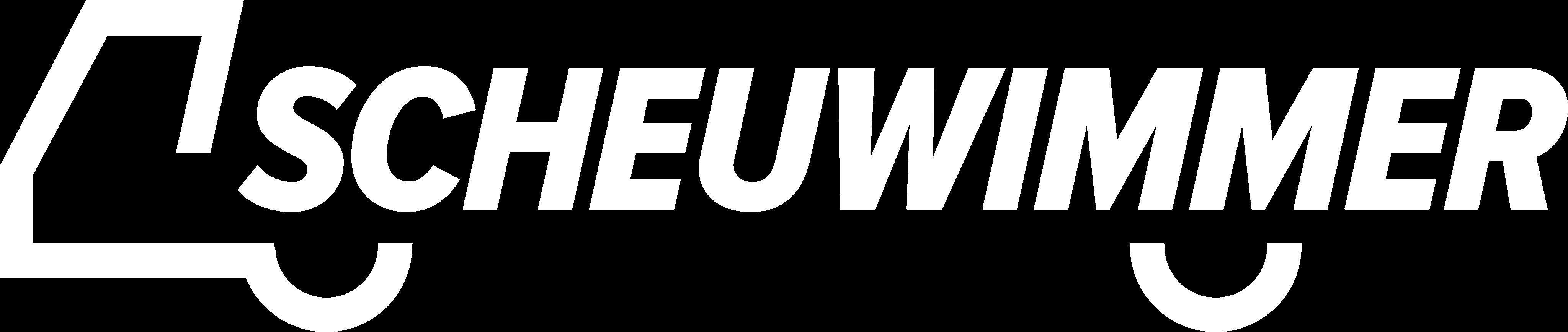 SCHEUWIMMER